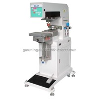 225 Travel Series Single Color Pad Printing Machine