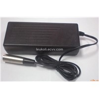 25.9/37V Series Smart Li-ion Battery Pack Charger