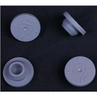 28mm Butyl Rubber Stoppers for Infusion Bottles