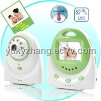 2.4G Wireless Digital Baby Monitor