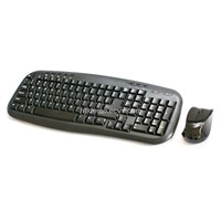 2.4ghz Wireless Keyboard / Mouse Combo