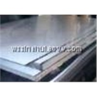 Cold Rolled Stainless Steel Plate (304)