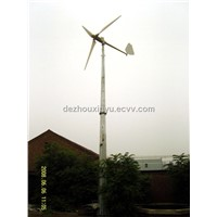 3KW Wind Turbine