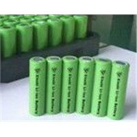 3.7v 3.2Ah CRM26650 Lithium-ion Battery