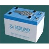 3.7v 3.5Ah CRN26650 cylindrical Lithium-ion Battery