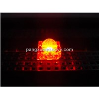 5mm Red Super Flux LED