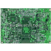 6 layers pcb circuit boards