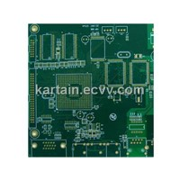 8 Layers PCB circuit boards