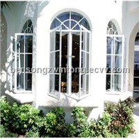 Aluminum Casement Window (W1000)