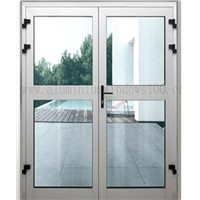 Anodized Aluminum Doors and Windows
