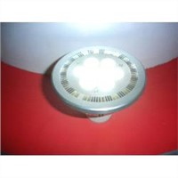 10W LED Spot Lights E27 GU10 (AR111)