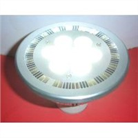 7W LED Spot Lights E27 GU10 (AR111)