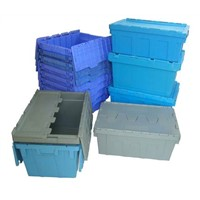 Attached Lid Container (DWX005)