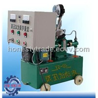 Auto-Control Electric Hydraulic Test Pump (2D-SY)