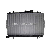 Auto Radiator for Hyundai