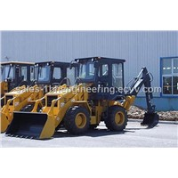 Backhoe Excavator-Loader (BHL25-20)