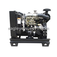 Backup Power Genset