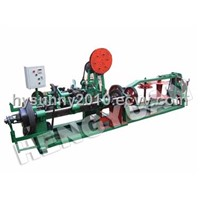 Barbed Wire Machine Serious Double Twisted Baebed Wire Machine (CS-A)