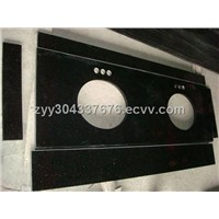 Black Beauty Granite Vanity Top