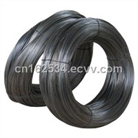 Black annealing iron wire