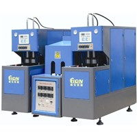 Semiautomatic Blow Molding Machine (CM-8Y-H)