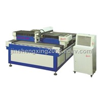 Laser Metal Cutting Machine (CX-1325)