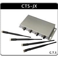 Cell Phone Jammer with Adjustable Function (CTS-JX)