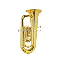 Children Tuba 3 Piston - Eb Key