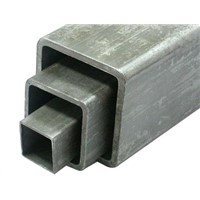 China Square Steel Pipes