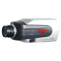 Color CCD Camera (DV-919)