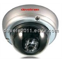 Color IR Dome CCTV Camera (DV-IR 908)