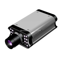 Color IR Waterproof CCD Camera (DV-810)