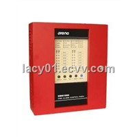 Conventional Fire Alarm Controller Panel (ODH1000)