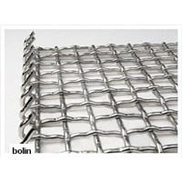 Crimped Wire Mesh with Free Samples