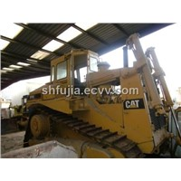 Used Caterpillar Bull Dozer (D9N)
