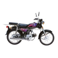 Motorcycle (DF70 70cc)