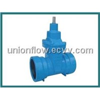 DIN 3352 socket Type Gate Valve