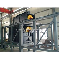 Dry Powder Magnetic Separator