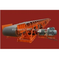 DX Series Steel Belt Conveyor
