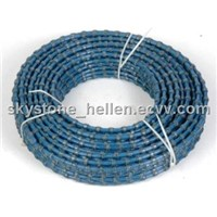 Diamond Wire for Block Cutting