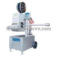 Double-Clip Sealing Machine