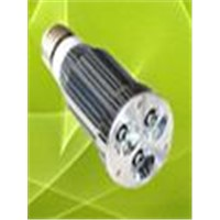 E27 LED Spotlight Bulb with 230 to 240lm Luminous Flux & 3W Power