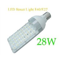 E40 28W LED Street Light