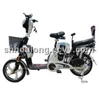 Electric Bicycle (TDR915Z)