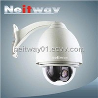 Enhanced High Speed Dome Camera / PTZ Dome Camera