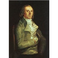Francisco Goya Paintings-Canvas Art