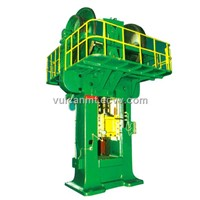 Friction Screw Press-Press Machine