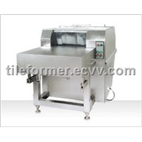 Frozen Meat Block Cutting-Off Machine