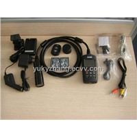 Full 1080P HD Cam - Multipurpose Action Camera