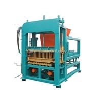 Full Automatic Brick Making Machine Line